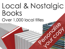 Historic Books of Wigston