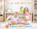 Photo of Clapham Carpet cleaners