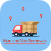 Photo of Man and Van Removals London