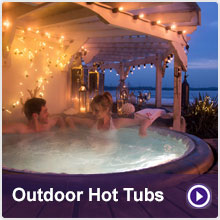 Outdoor Hottubs