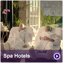 Spa Hotels